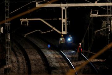 Два влака се удариха челно в Испания