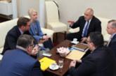 """Цацаров: Заподозрян за случая """"Скрипал"""" е влизал в България 3 пъти"""