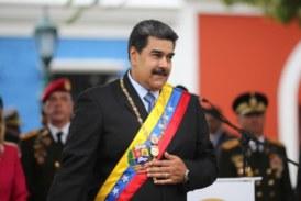 Мадуро затвори границата с Бразилия