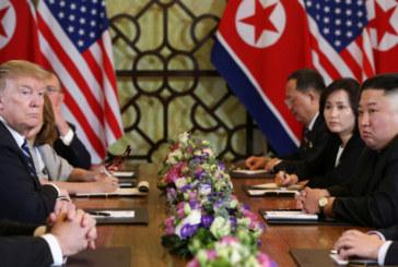 Тръмп и Ким подновиха разговорите рано тази сутрин