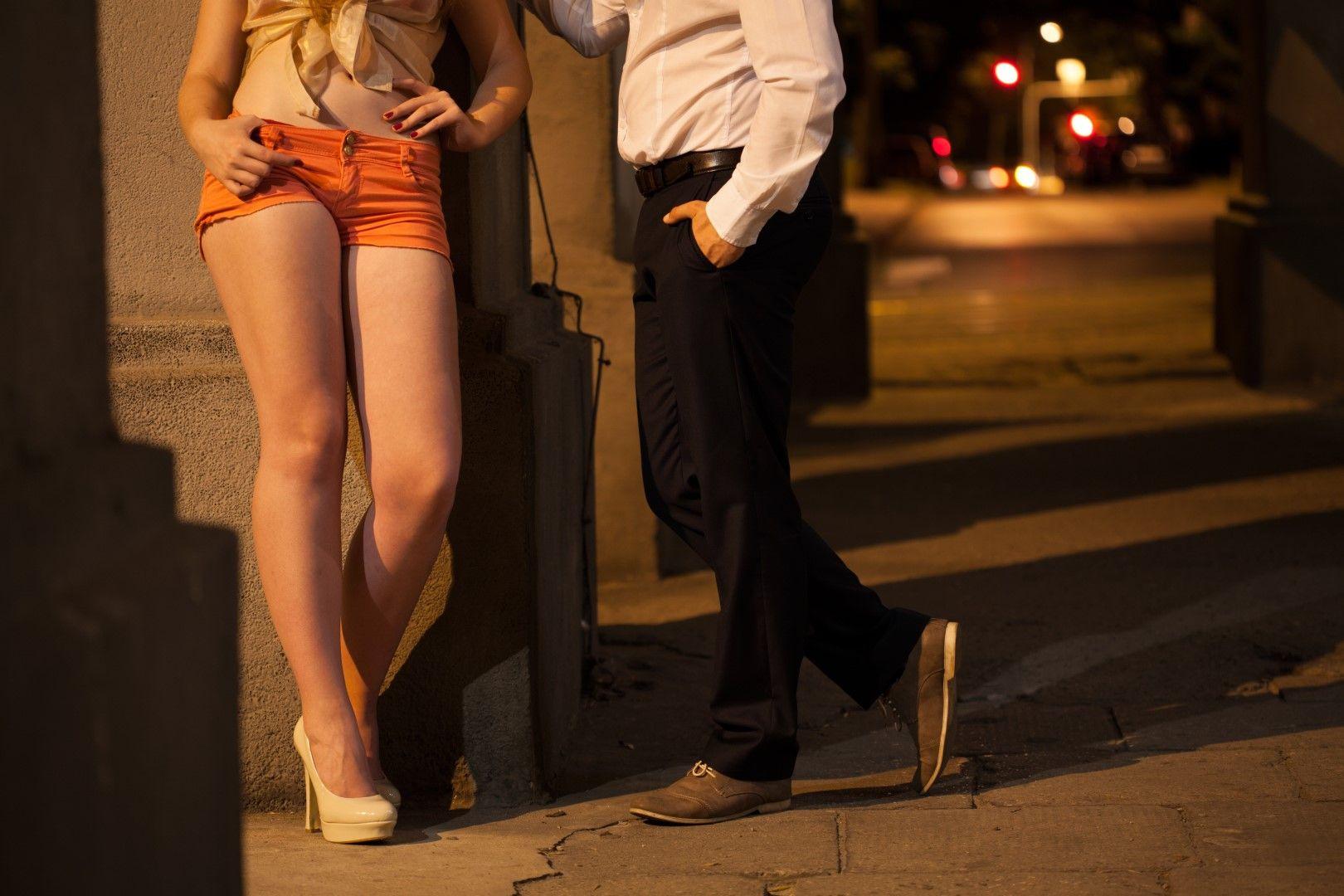 Хиляди момичета от Видин, Силистра, Казанлък са секс работници в Лондон