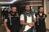 Димитър Желязков-Очите мизерствал в затвора в Турция