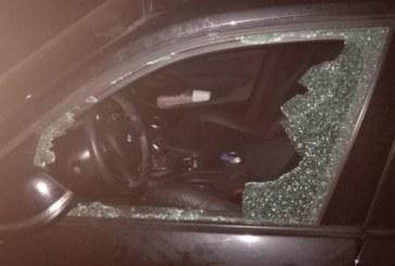 Разбиха колата на грация от ансамбъла по художествена гимнастика