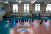 Разложките волейболни надежди си намериха майстора