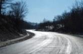 Важна информация за шофьорите в Пиринско, внимавайте в Кресненското дефиле