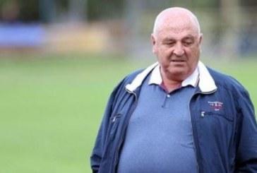 """В. Стефанов в атака срещу Д. Бербатов: Оправи """"Берое"""", та тръгна да става шеф на футбола ни…"""