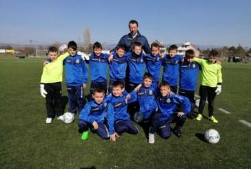 Момчетата на кюстендилския Коловати с гръмка победа в Македония