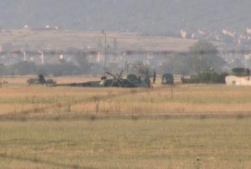 Хеликоптер се разби в Непал, седем загинаха, сред тях и министър