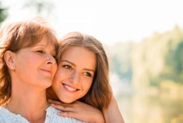 Бройката на мъжете зависи от вашата майка