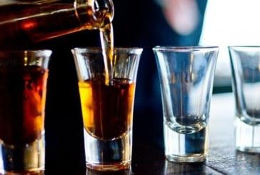 Учени: Спирането на алкохола може да ни коства живота!