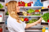 Важно за храната! Как да подредите хладилника си