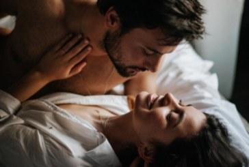 Вижте в кои дни жените са предразположени да правят секс