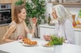 Жените трябва да се хранят според годините си