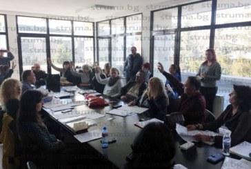 """Селските читалища в община Благоевград противозаконно получават субсидиите си по сметката на НЧ """"Вапцаров"""""""