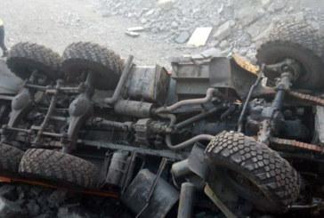 Шестима миньори загинаха в тежка катастрофа в Русия