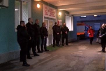 Спешен център – Горна Оряховица от днес вече с охрана