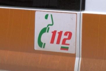 Нападнаха шофьор на линейка в Петрич