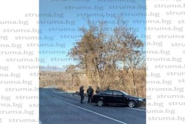 Катастрофа на Е-79 край Шарков чифлик вдигна на крак спешните екипи