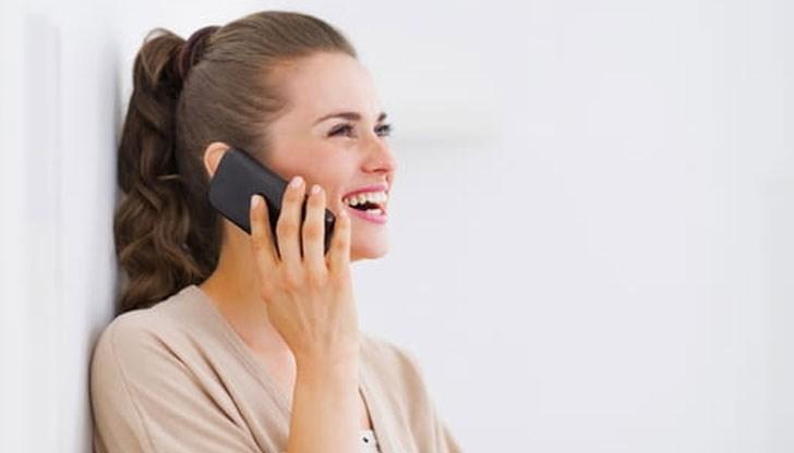 Телефоните могат да причинят петна по лицето