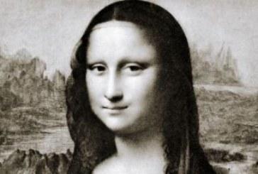 Откраднаха копие на Мона Лиза от българско читалище