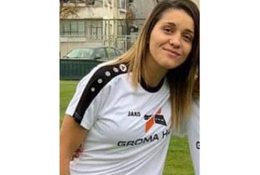 Груби македонки наритаха благоевградските футболистки, най-пострадала лидерката В. Сърбинска