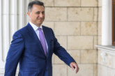 Груевски проговори: Избягах през Албания