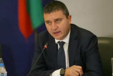 Горанов: Отлага се прилагането на наредбата за касовите апарати със 7 месеца