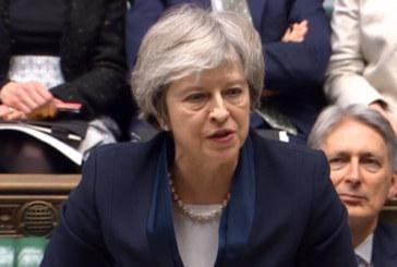 Тереза Мей: Възможно е да се договори споразумение за Brexit до 29 март