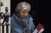 Мей отложи гласуването на сделката за Brexit в британския парламент