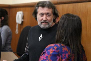 Банев остава в ареста