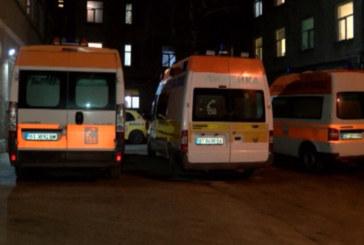Задържаха 33-годишен мъж за нападение над шофьор на линейка в Петрич