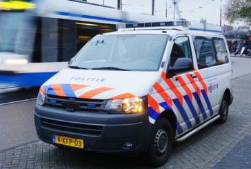 Стрелба в Амстердам! Полицията застреля въоръжен мъж