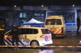 Застреляният от амстердамската полиция мъж е размахвал пистолет играчка