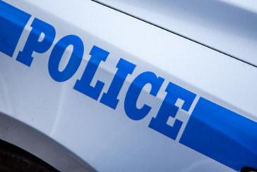 Акция на Икономическа полиция