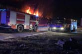 Всички работници от изгорелия цех във Войводиново отиват на борсата
