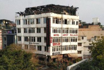 Пожар в хотел! 17 загинали, сред тях и дете
