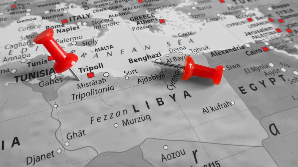 14 тунизийски работници  отвлечени в Либия