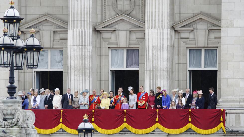 Колко богато е британското кралско семейство