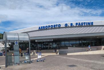 Голяма паника! Евакуираха римско летище заради пожар