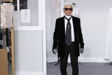 Кремират без церемония модната легенда Карл Лагерфелд