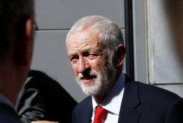 Лидерът на британските лейбъристи готов да подкрепи втори референдум за Brexit