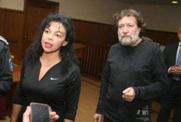 Спецсъдът гледа мерките на Евгения и Николай Баневи