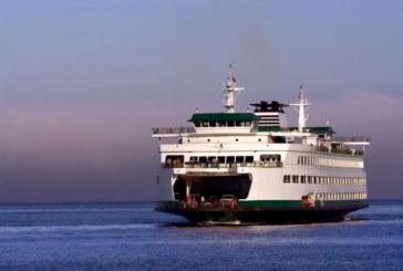 Силни ветрове в Гърция, спряха корабите