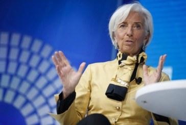 Шефът на Международния валутен фонд: Има опасност от икономическа буря