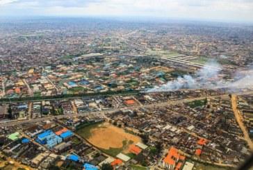 Масово убийство в Нигерия