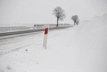 Студ и сняг сковават част от Европа следващите дни