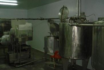 Дупничанин прави мандра в Яхиново, ще пакетира мляко и сирене