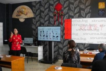 С писма за късмет и чаена церемония стартира Китайският пролетен фестивал в ЮЗУ