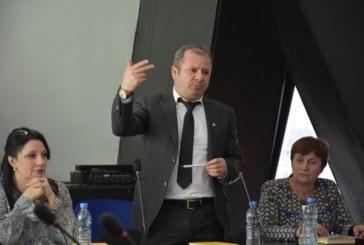 Асоциацията на председателите на общински съвети заседава в Благоевград