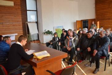 37 души с трайни увреждания започват работа в община Гоце Делчев